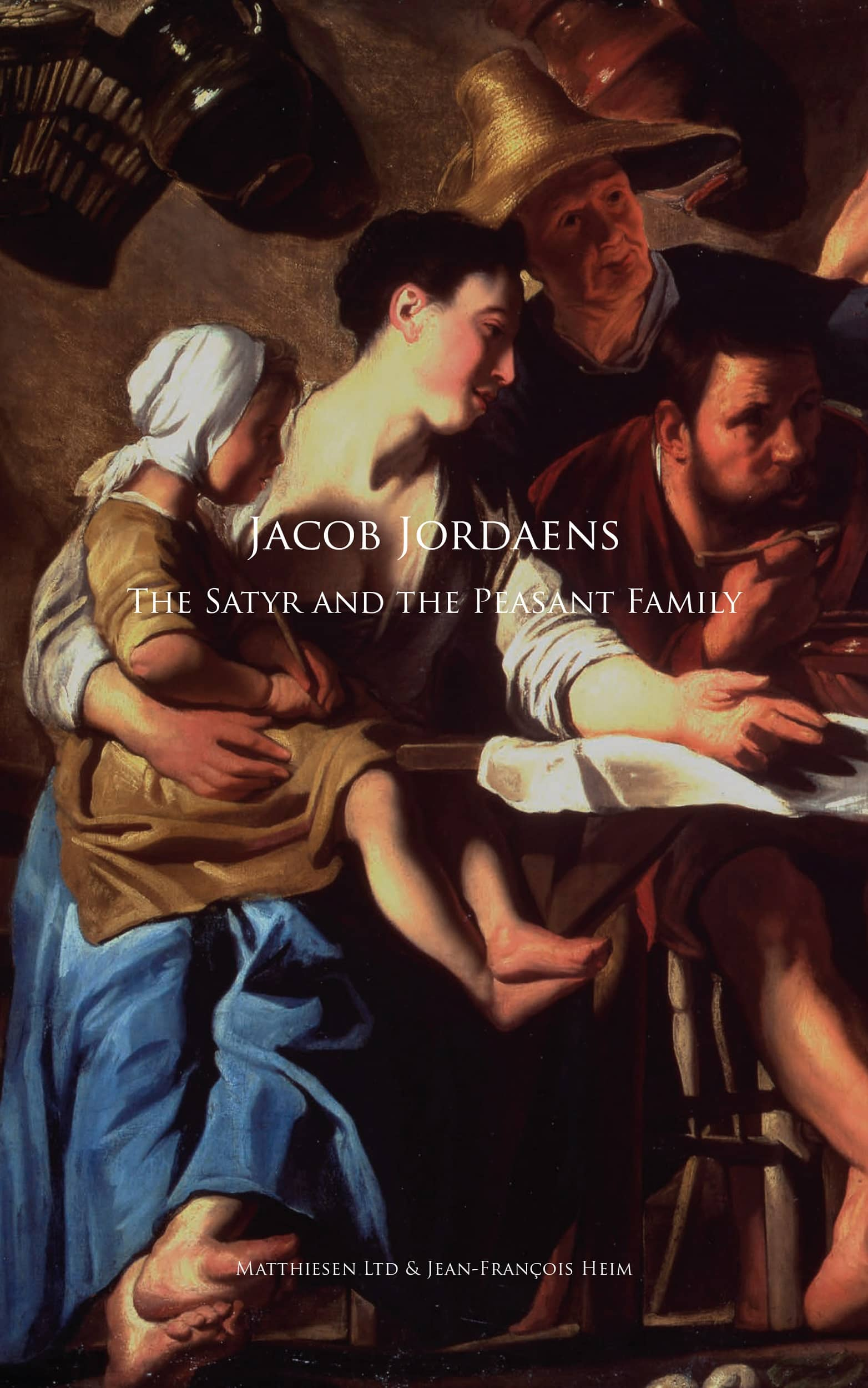 Jacob Jordaens Heim