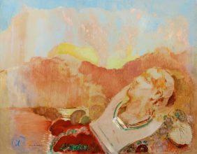 Odilon Redon, Orphée