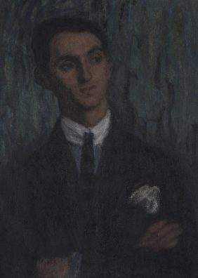 François, the Artist's Son