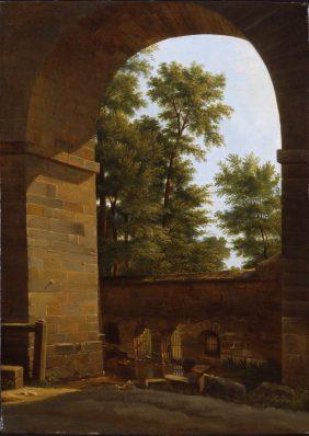 Aqueduc Médicis, Arcueil