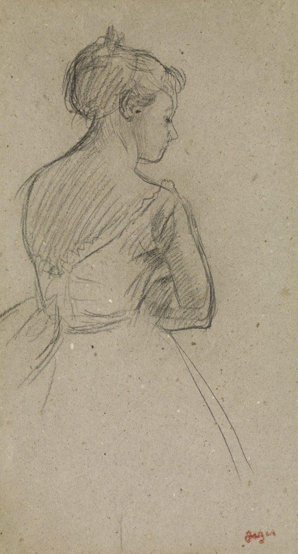 Ballet Dancer's Profile