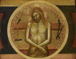 Vir Dolorum et les symboles de la passion
