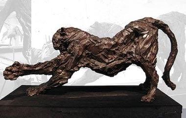 Sculpture de Patrick Villas